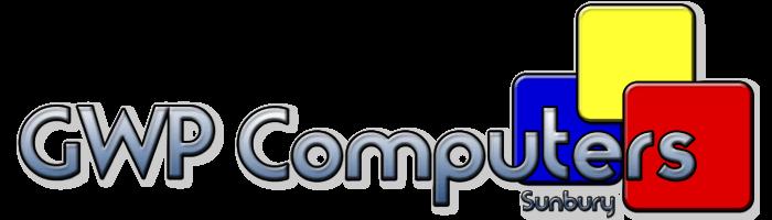 GWP Computers Logo